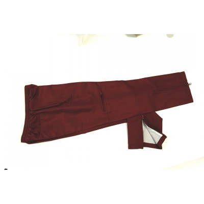 75D Polyester Kids Ripstop Athens Track Pants 5537_DNC