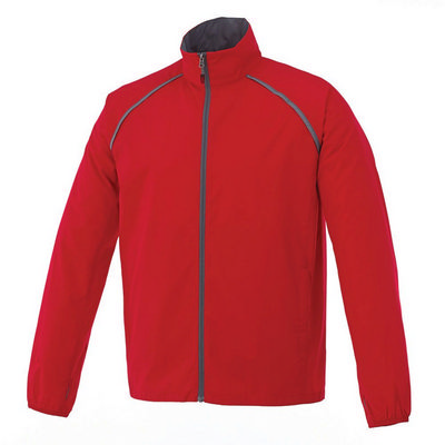 Egmont Packable Jacket - Mens - (printed with 1 colour(s)) TM12605_ELE