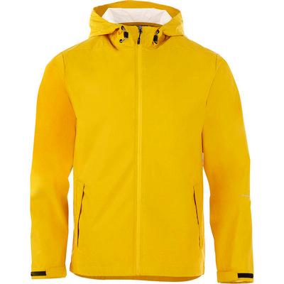 Cascade Jacket - Mens - (printed with 1 colour(s)) TM12713_ELE