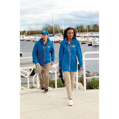 Ansel Jacket - Mens - (printed with 1 colour(s)) TM12723_ELE