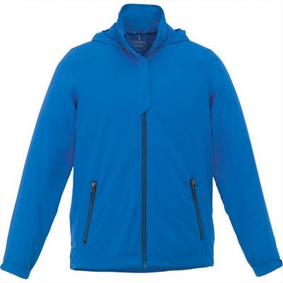 Karula Lightweight Jacket - Mens - (printed with 1 colour(s)) TM12724_ELE
