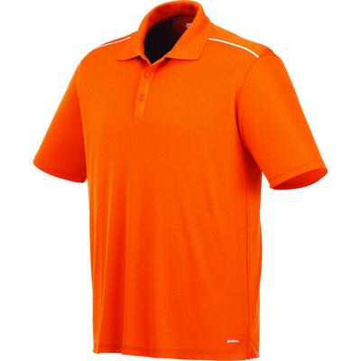 Albula Short Sleeve Polo - Mens - (printed with 1 colour(s)) TM16207_ELE