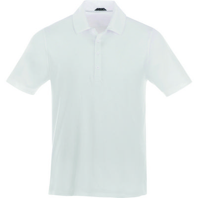 Acadia Short Sleeve Polo - Mens - (printed with 1 colour(s)) TM16224_ELE