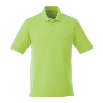 Belmont Short Sleeve Polo - Mens - (printed with 4 colour(s)) TM16624_ELE