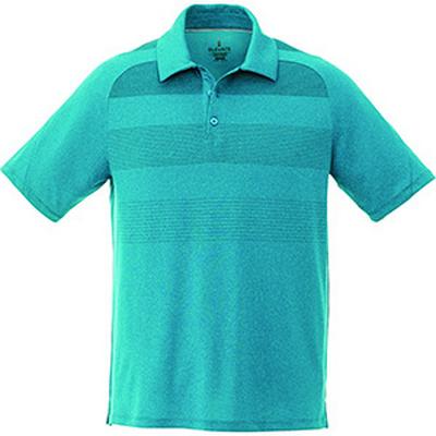 Antero Short Sleeve Polo - Mens - (printed with 1 colour(s)) TM16703_ELE