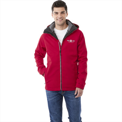 Arlington 3-in-1 Jacket-mens - (printed with 1 colour(s)) TM19307_ELE