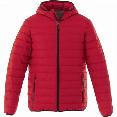 Norquay Insulated Jacket - Mens - (printed with 4 colour(s)) TM19541_ELE