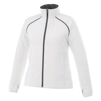 Egmont Packable Jacket - Womens - (printed with 1 colour(s)) TM92605_ELE