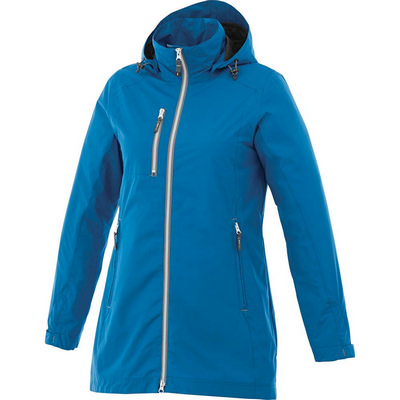 Ansel Jacket - Womens - (printed with 1 colour(s)) TM92723_ELE