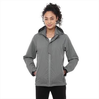 Karula Lightweight Jacket - Womens - (printed with 1 colour(s)) TM92724_ELE