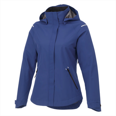 Gearhart Softshell Jacket - Womens - (printed with 1 colour(s)) TM92938_ELE