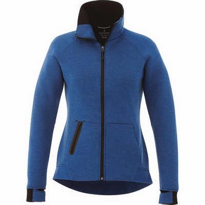 Kariba Knit Jacket - Womens - (printed with 4 colour(s)) TM98132_ELE