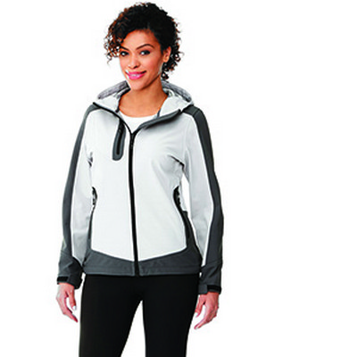 Kangarisoftshell Jacket - Womens - (printed with 1 colour(s)) TM99529_ELE