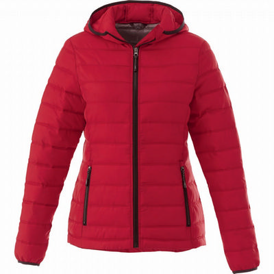 Norquay Insulated Jacket - Womens - (printed with 4 colour(s)) TM99541_ELE