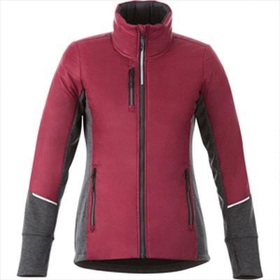 Fernie Hybrid Insulated Jacket - Womens - (printed with 1 colour(s)) TM99555_ELE