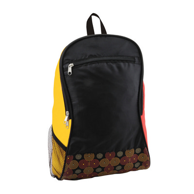 Serpent Event Backpack 1126_LEGEND