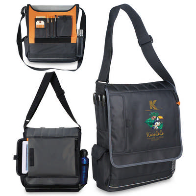 Developer Laptop Satchel 1174_LEGEND