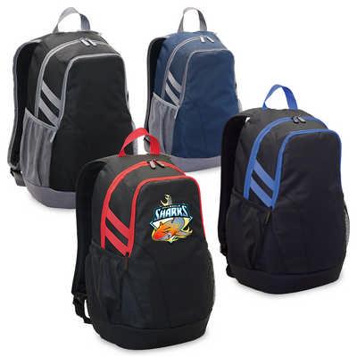 Velocity Laptop Backpack 1219_LEGEND