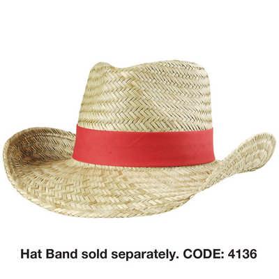 Cowboy Straw Hat 3969_LEGEND