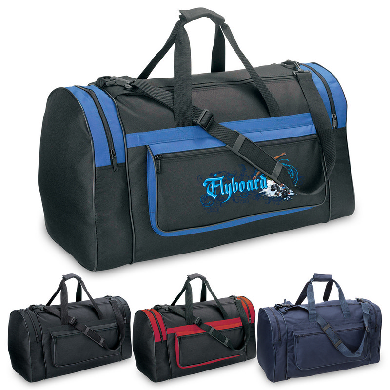 Magnum Sports Bag B260A_LEGEND