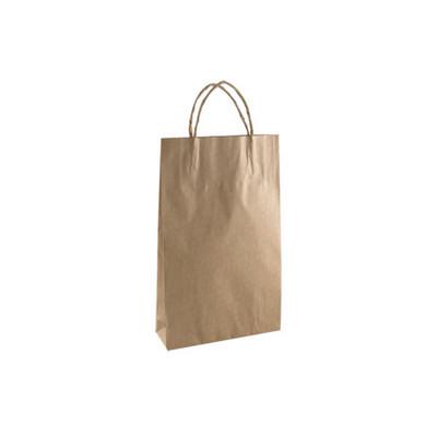 Baby Standard Brown Kraft Paper Bag KBBB_EZI