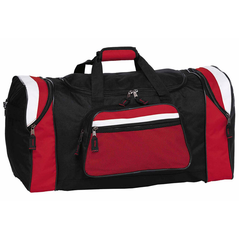 Contrast Gear Sports Bag BCTS_GFL