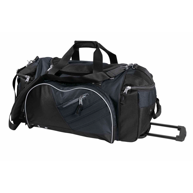 Solitude Travel Bag BST_GFL