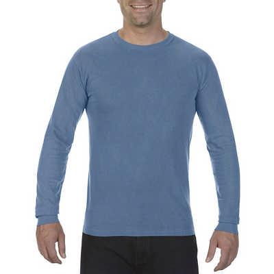 Adult Heavyweight Long Sleeve T-shirt 6014_COLOURS_GILD
