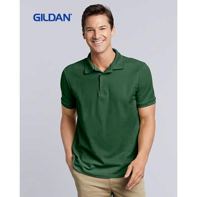Gildan Premium Cotton Adult Double Pique Sport Shirt Colours 82800_COLOURS_GILD