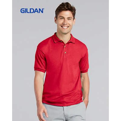 Gildan Dryblend Adult Jersey Sport Shirt Colours 8800_COLOURS_GILD