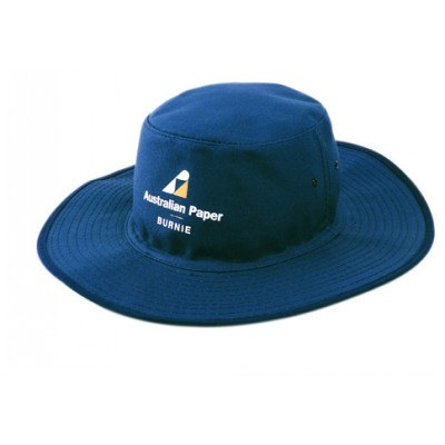 Canvas Hat With Toggle 3791_HDW