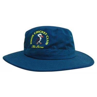 Microfibre Adjustable Bucket Hat 4134_HDW