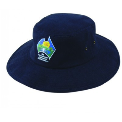 Brushed Sports Twill Surf Hat 4250_HDW