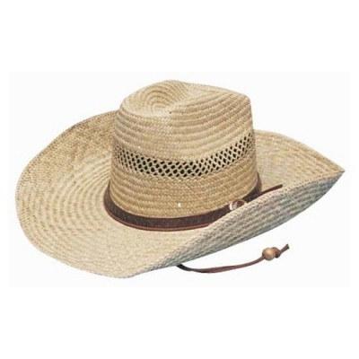 Cowboy Straw Hat S4089_HDW