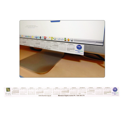 Monitor Calendar - (printed with 4 colour(s)) CL103_HC