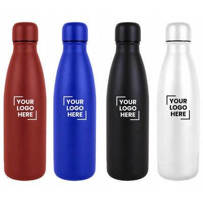 Midas Bottle - (printed with 1 colour(s)) D315_PB