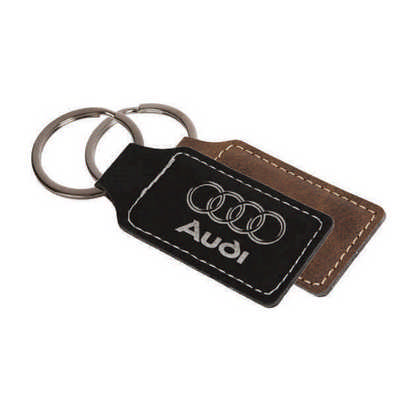 Agrade Key Tag - (printed with 1 colour(s)) EX100_PB