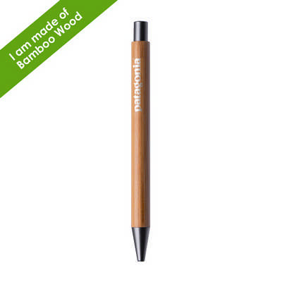 Eto Bamboo Pen With Sylus FD188B.ECO.FD_PB