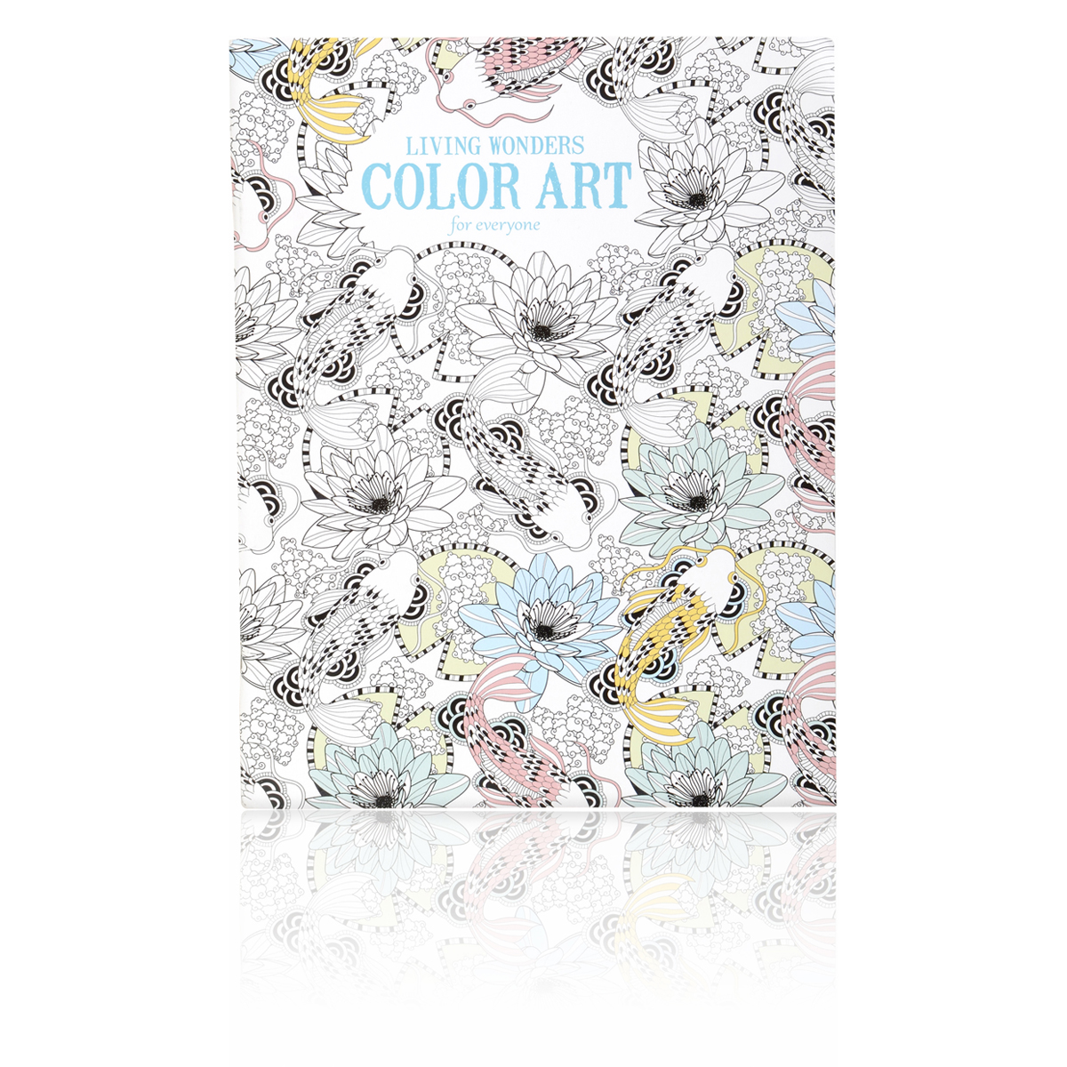 Colouring Books - (printed with 4 colour(s)) NP130_HC