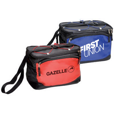 6-can Cooler Bag - (printed with 1 colour(s)) RB1014_PB