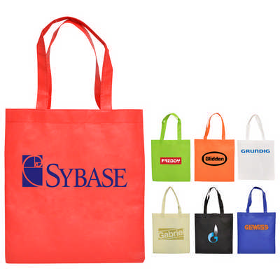 A4 Tote Bag - (printed with 1 colour(s)) RB1015_HC