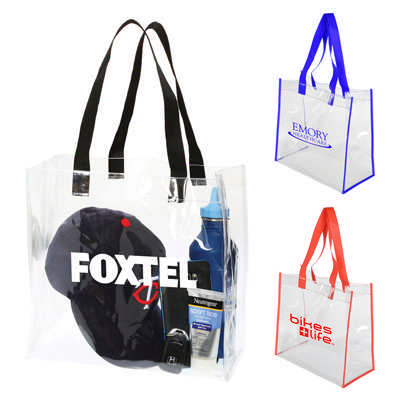 Stadium Tote Bag - (printed with 1 colour(s)) RB1022_PB