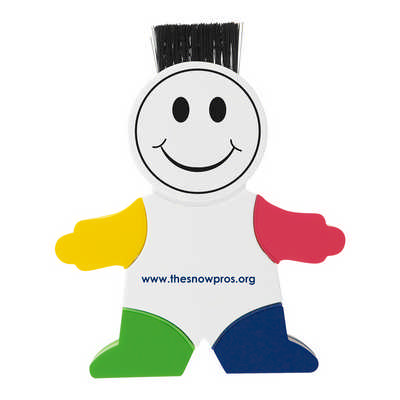 Little Guy Highlighter  - (printed with 1 colour(s)) T321_PB