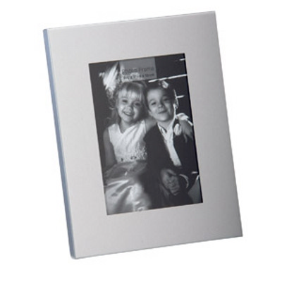 Florence Silver Photo Frame D370_IMAGE