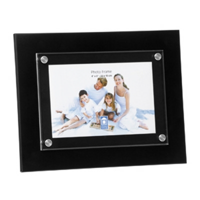 Bella Aluminium Photo Frame D375_IMAGE