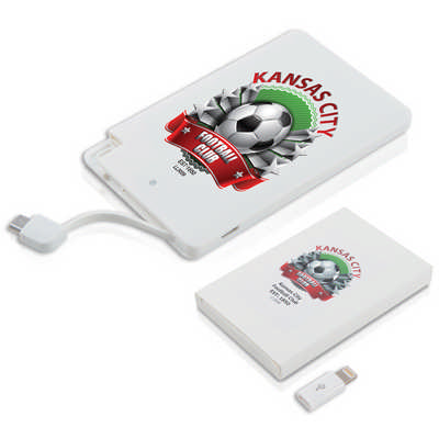 Picture Power Bank LL3009_LL