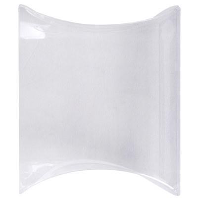 Clear Pillow Pack LL326_LL