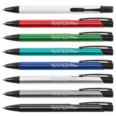 Napier Pen (Black Edition) LL3272_LL