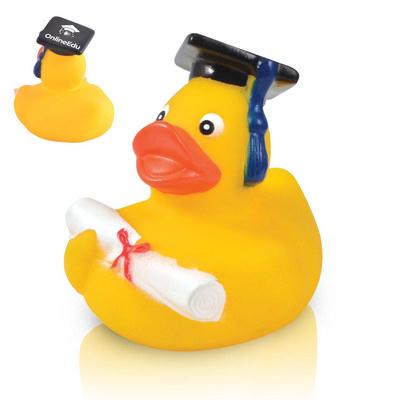 Graduate PVC Bath Duck  LN1034_LL