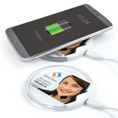Karma Wireless Charger